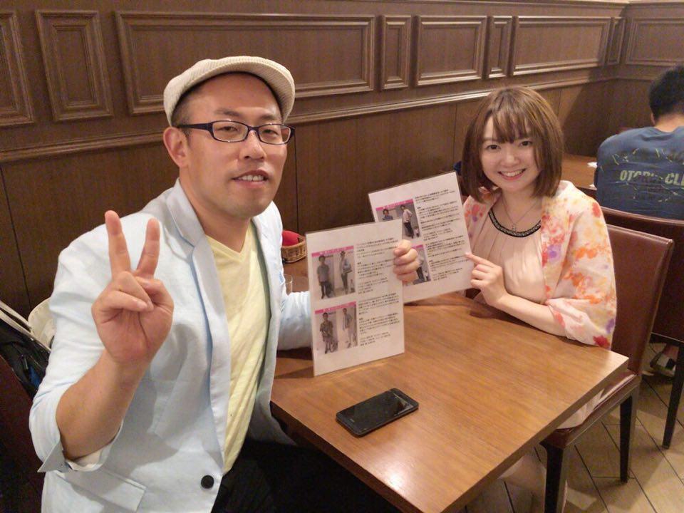 小田桐、由依、レディース