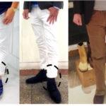 カッコ良いパンツの履きこなし方!