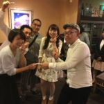 11月22日 水(祝前日) 第10回☆ ディズニーパーティー開催決定