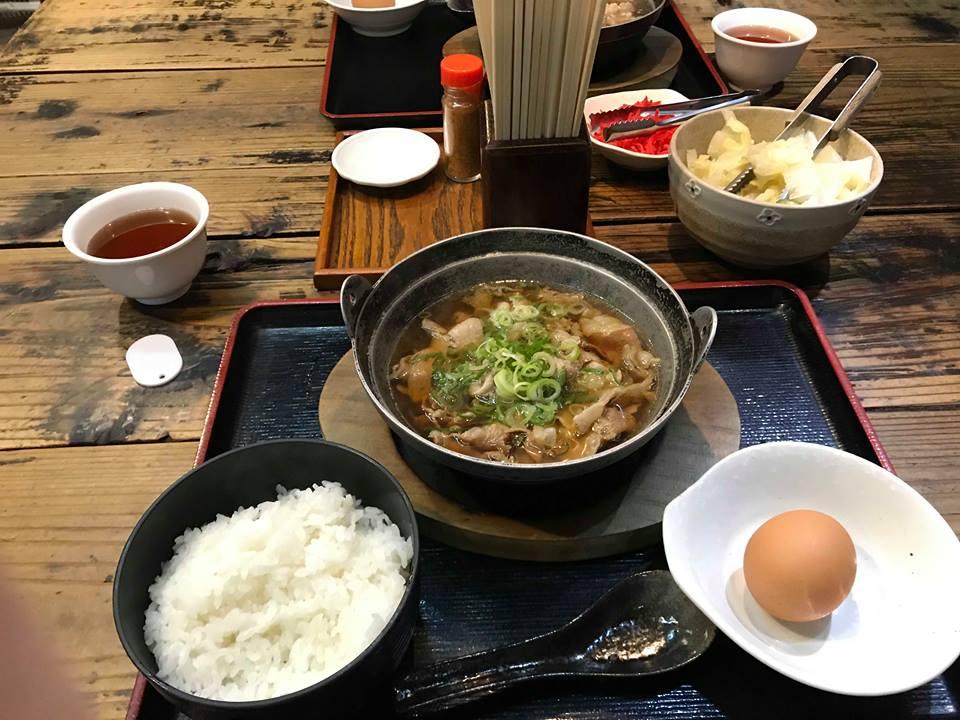 肉吸い、大阪、ランチ