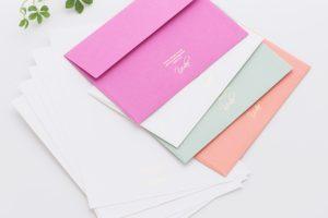 手紙、通数、メール