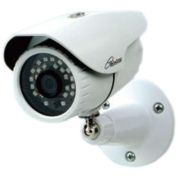 監視カメラ、防犯、安心