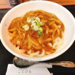 平成最後の日は日本一美味い(と思う)うどん屋さんへ