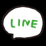 LINE@,LINE公式アカウント,SNS