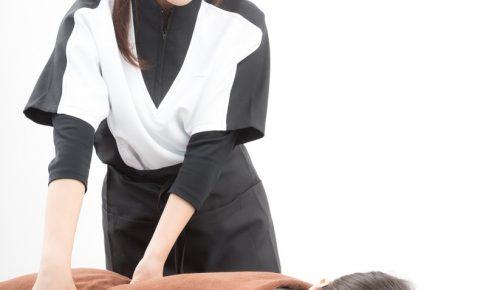 女性整体師