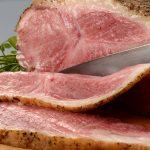 肉料理専門店たわら屋静岡店の高級ローストビーフプレゼント